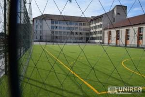 teren de sport, la liceul cu Program Sportiv din Alba Iulia08